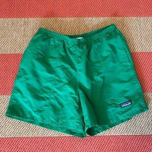 Patagonia 7in baggie shorts